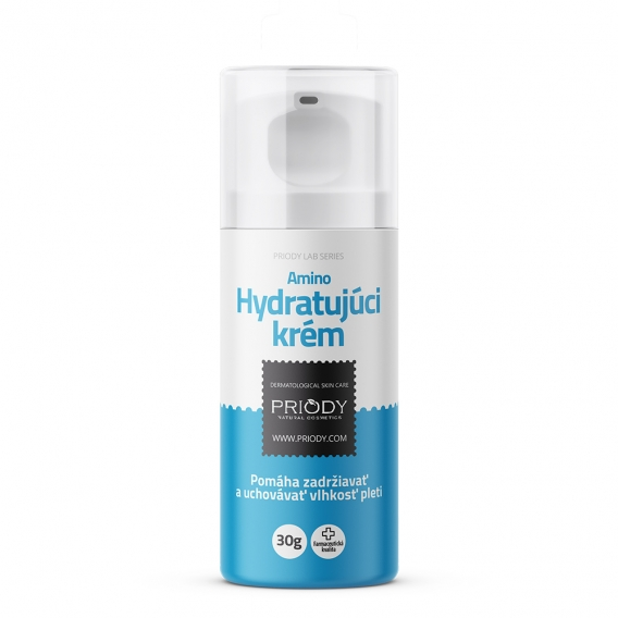 PRIODY Amino hydratujúci krém