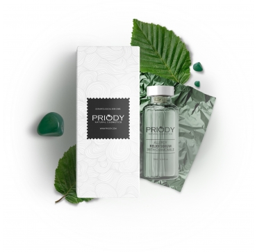 PRIODY - Antialergické sérum (10ml)