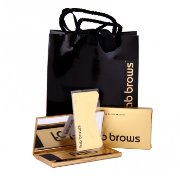 FAB Brows - Brow Kit