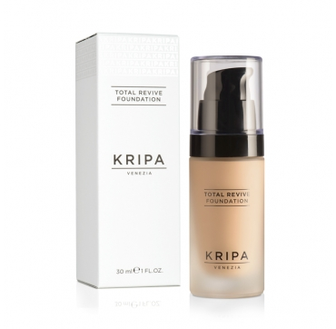 KRIPA - Make-up Total Revive
