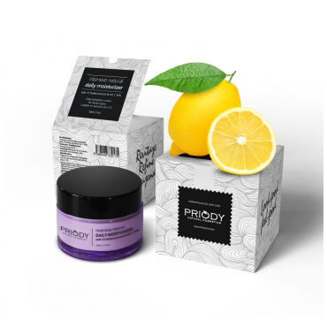 PRIODY - Hydratačný krém (50ml)