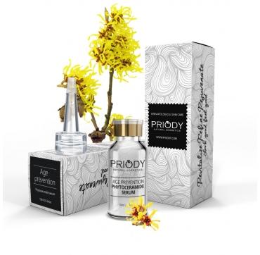 PRIODY | Sérum s hamamelovým olejom
