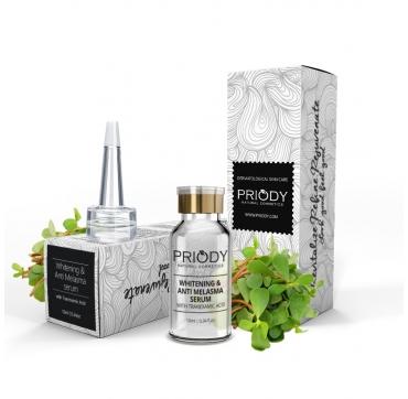 PRIODY | Bieliace sérum na pigmentové škvrny