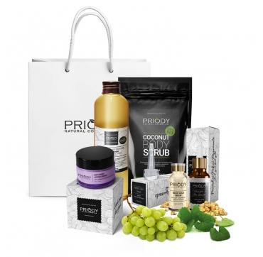 PRIODY- Anti-aging balíček