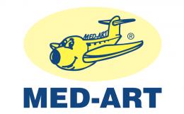 Prírodná lekárenská BIO kozmetika PRIODY - distribučná spoločnosť MEDART