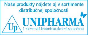 Prírodná kozmetika v lekárni distribučná spoločnosť UNIPHARMA