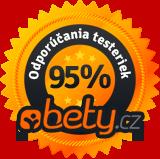 Hodnotenie ebety.cz